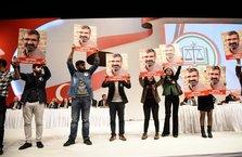 İstanbul Barosu seçimlerinde olay