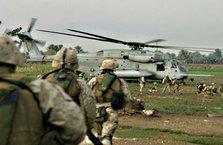 9 bin ABD askeri intihara kalkıştı