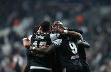 Beşiktaş, Adanaspor'u zor da olsa geçti