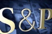 S&PAB'nin kredi notunu indirdi