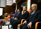 Erdoğan'dan Meclis'teki tartışmaya ilk yorum