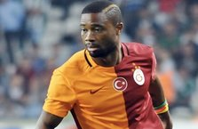 Chedjou, Galatasaray taraftarından özür diledi