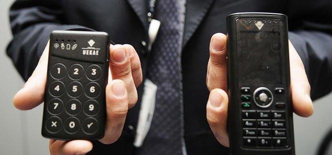 DEVLET BÜYÜKLERİNE VERİLEN KRİPTOLU TELEFONLARDA BÜYÜK İHANET