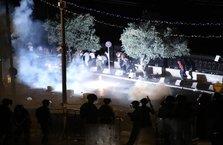 İşgalci İsrail zulmü devam ediyor