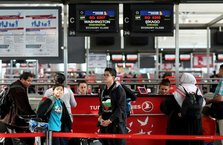 Türkiye'den 'Frankfurt havalimanı' tepkisi