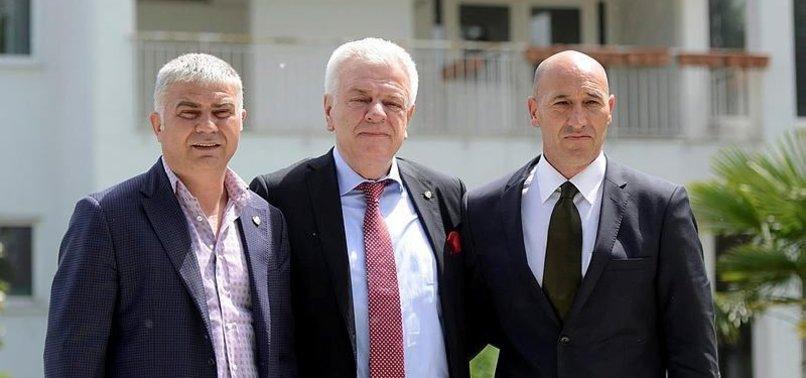 SÜPER LİG EKİBİ EMRE MOR'U İSTEMEDİ!