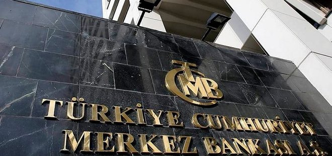 MERKEZ BANKASI'NDAN FAİZ KARARI