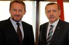 İzetbegoviç'tenCumhurbaşkanı Erdoğan'a tebrik!