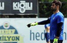 Kaptanın Feyenoord ve Osmanlıspor korkusu