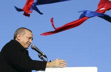 Tanzanya basınından Cumhurbaşkanı Erdoğan'a yoğun ilgi