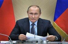 Rusya tamamen kapattı