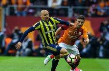 Fenerbahçe, Galatasaray'ı 90+1'de yıktı!