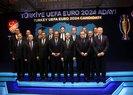 TÜRKİYE, EURO 2024'E İDDİALI GİRİYOR