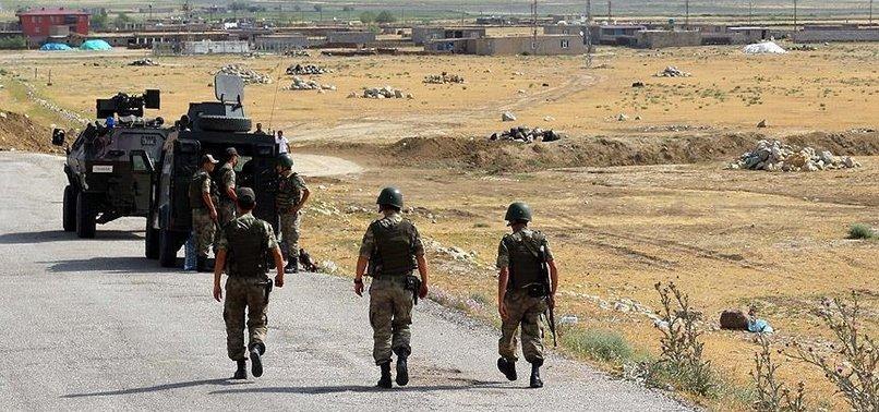 DİYARBAKIR'DA ÇOK SAYIDA PKK'LI ÖLDÜRÜLDÜ