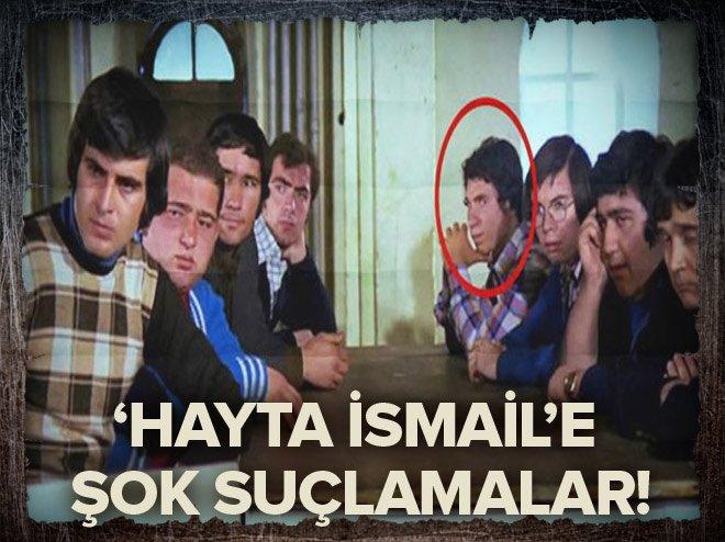 'Hayta İsmail' lakaplı Ahmet Arıman'a şok suçlamalar...