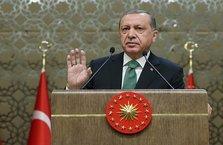 Erdoğan'dan Kılıçdaroğlu'nun atletli fotoğrafına sert eleştiri