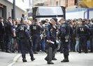 FRANSA'DA POLİSLERİN KİMLİK BİLGİLERİ İNTERNETE SIZDI