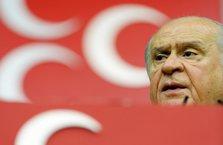 MHP 'başkanlık'a nasıl 'evet' der