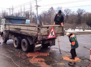 Rusların yol onarımları