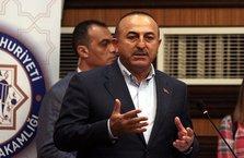 Bakan Çavuşoğlu açıkladı: 17 FETÖ'cü...
