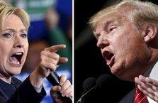 Dev medya ortaklığında Trump-Hillary kavgası