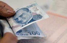 Bin 450 lira vatandaşın cebinde kaldı