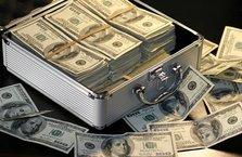 Trilyon dolarlar Türkiye yolunda!