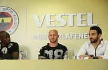 Fenerbahçe logolu TV ve cep telefonu geliyor