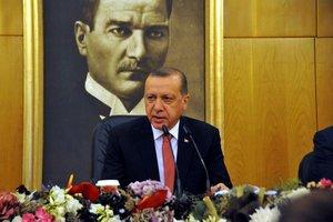 Cumhurbaşkanı Erdoğan'dan Almanya gerilimiyle ilgili açıklama