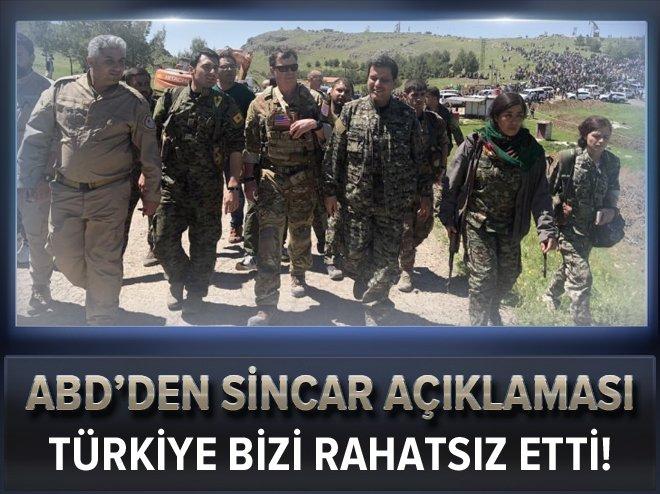 ABD: Türkiye askerlerimizi riske attı