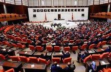 Vergi yapılandırması Meclis'ten geçti
