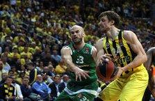 Fenerbahçe Euroleague'de Final Four'da