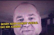 Eski CIAajanı Steele: Terörü en çok ABDdestekliyor