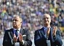 RESMEN AÇIKLANDI! TÜRKİYE, UEFA'YI SALLADI