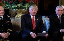 Trump'ı bu kez generalin yanında trollediler!
