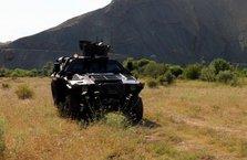 İranlı 'Agir' Tunceli'de öldürüldü