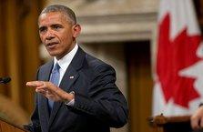 Obama'dan flaş DAEŞ açıklaması!