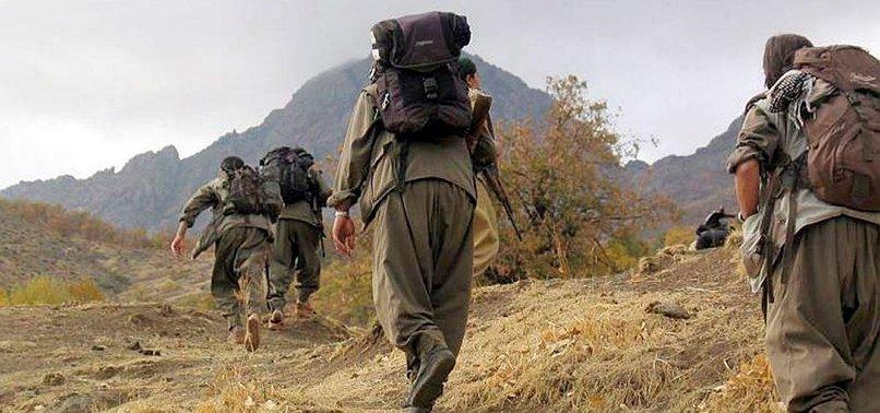 PKK'DA PANİK BAŞLADI!