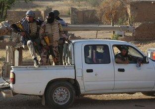 PKK'ya tanksavar ve uçaksavar verdiler!