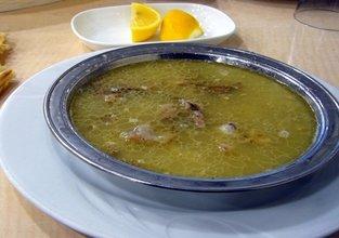 Paça çorbasının faydaları