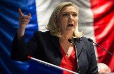 Le Pen, Ulusal Cephe liderliğinden istifa edeceğini açıkladı