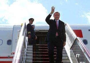 Erdoğan 'zirve' için Pakistan'a gidiyor