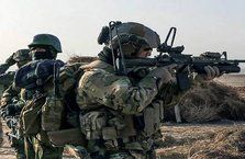 ABD, Irak'a ilave 600 asker göndermeye hazırlanıyor