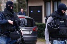 Belçika'da şok! Bomba atıp kaçtılar