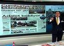 Erkan Tan: Cumhuriyet Gazetesi'nde gazeteci kılıklı teröristler var!