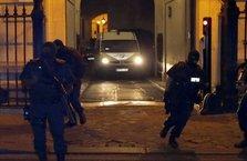 Fransa'da tren garı tahliye edildi