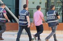 FETÖ'nün 'Polatlı İmamı' yakalandı