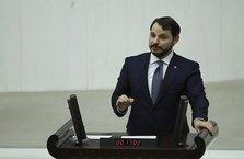 Enerji Bakanı Berat Albayrak'tan flaş açıklama