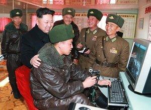 Kuzey Kore, Apple'a rakip oldu