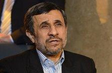 Ahmedinejad'a izin çıkmadı